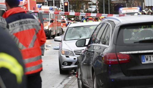 Od 35 hospitalizovanih u Nemačkoj posle karnevalske nesreće, polovina su deca 3