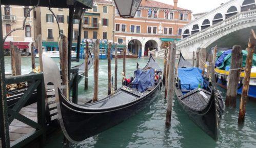 Venecija: Apel turistima da se vrate u grad čim se ukinu restrikcije 6