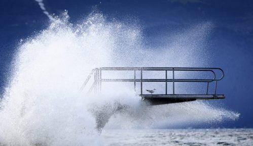 Dve osobe poginule, jedna se vodi kao nestala u oluji u Grčkoj 1