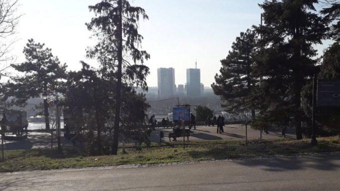 Besplatni programi razgledanja Beograda 2