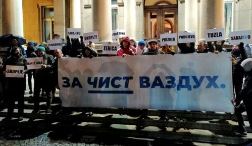 Balkan u borbi za čist vazduh (VIDEO) 1