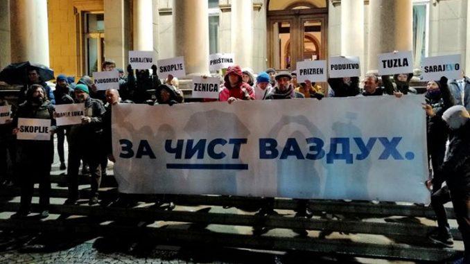 Balkan u borbi za čist vazduh (VIDEO) 3