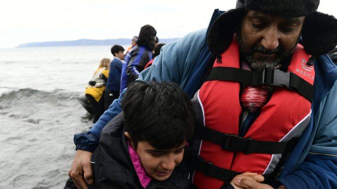 Evropska unija poziva Tursku da poštuje svoje obaveze oko migranata 4