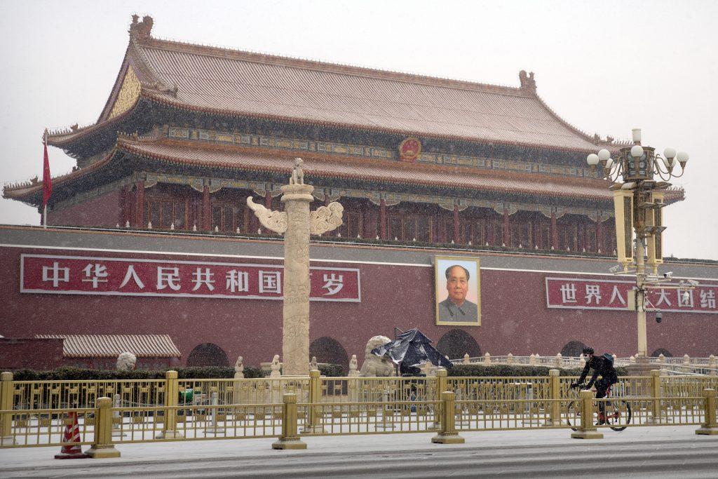 Manje novih infekcija korona virusom u Kini, do sada umrlo preko 1.100 2