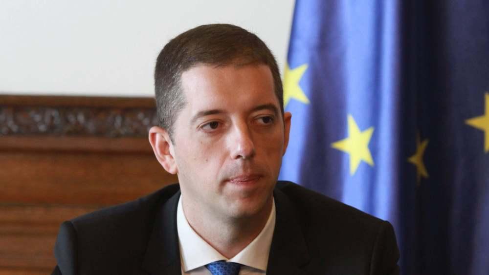 Izglasana vlada Hotija na Kosovu, Goran Rakić izabran za ministra 8