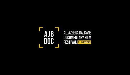 Poziv za prijave na Treći festival dokumentarnog filma Al Jazeere Balkans 14