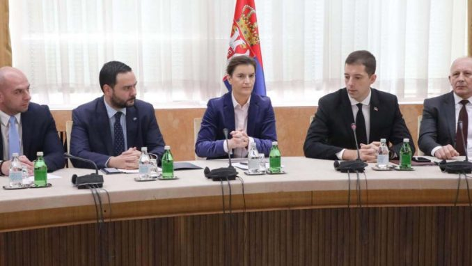 Brnabić: Srpska lista neće podržati formiranje Vlade na Kosovu 3