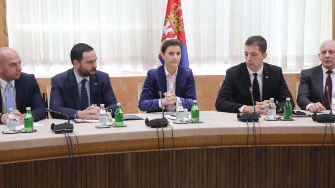 Brnabić: Srpska lista neće podržati formiranje Vlade na Kosovu 1