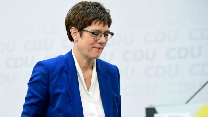 Trka za kancelara Nemačke otvara pitanje političkog smera zemlje 3