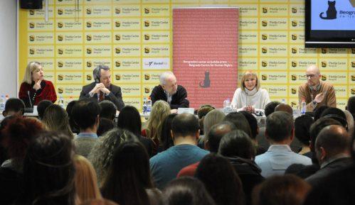 Beogradski centar za ljudska prava: Stanje u Srbiji se pogoršava 8