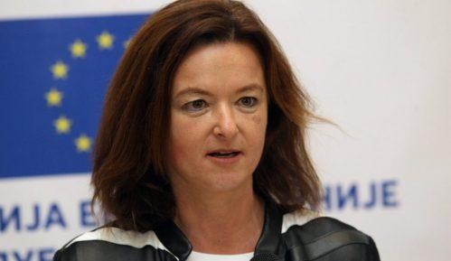 Fajon: Zatvaranje granica Srbije je veliki problem za EU 15