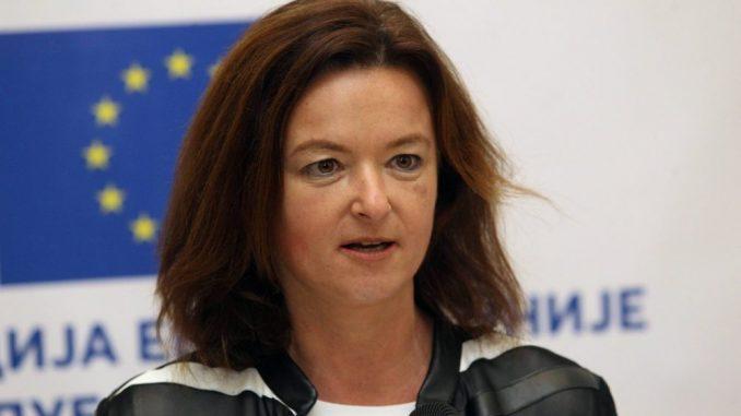 Fajon: Izveštaj EK o napretku Srbije neće biti mnogo pozitivan 2