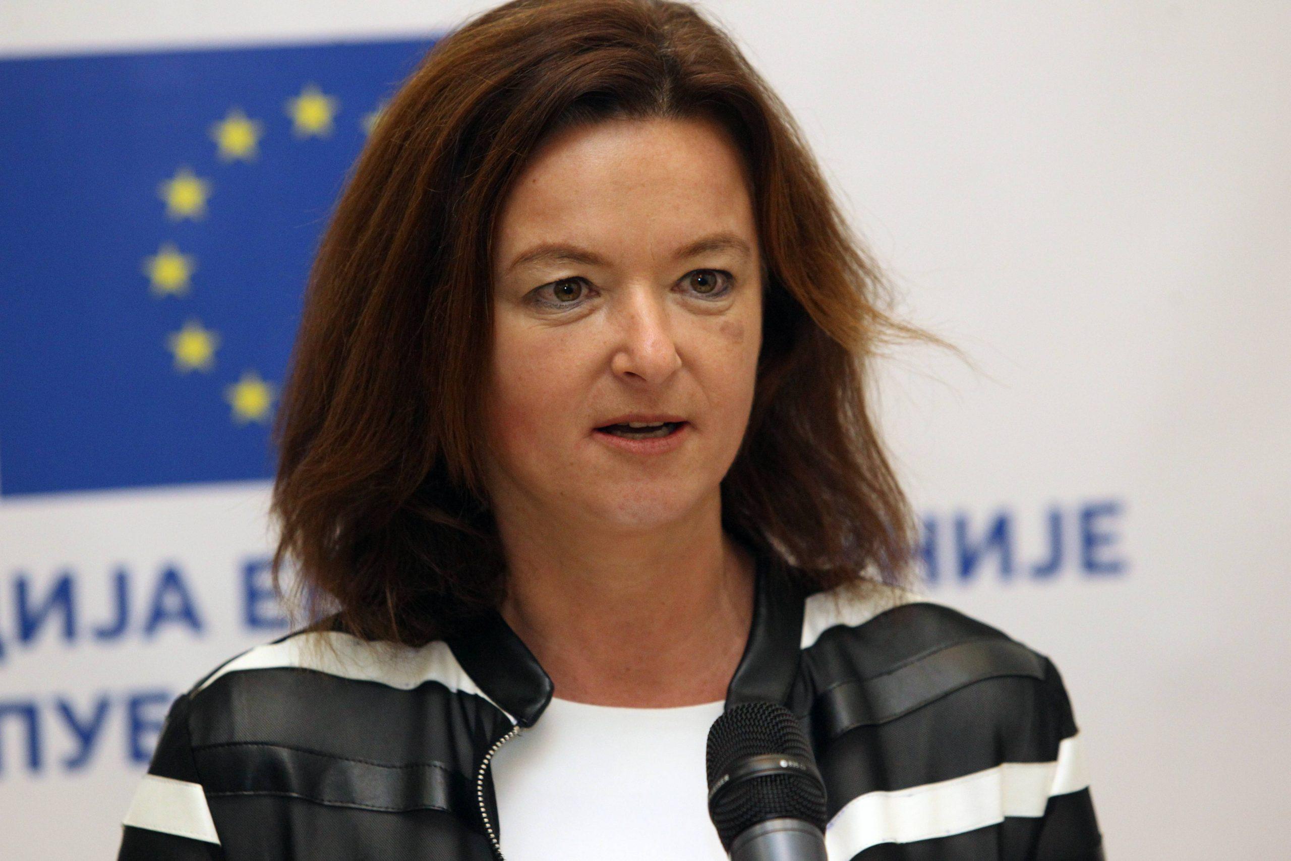 Fajon: U aprilu i početkom maja planiran onlajn sastanak sa Vladom, parlamentarnim i vanparlamentarnim strankama 1