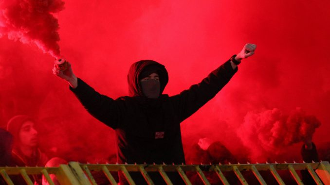 Zvezda pobedom Vojvodine stekla 13 bodova više od Partizana 4