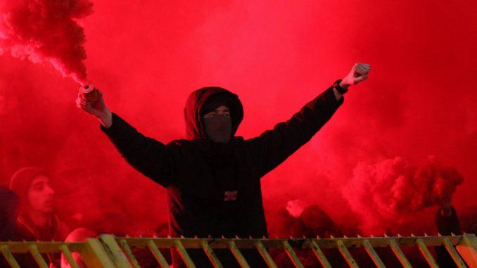 Zvezda pobedom Vojvodine stekla 13 bodova više od Partizana 2