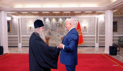 Završen sastanak crnogorske Vlade i Mitropolije, bez izjava za medije 8