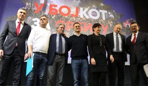 Politika bojkota - bomba koja odbrojava 12