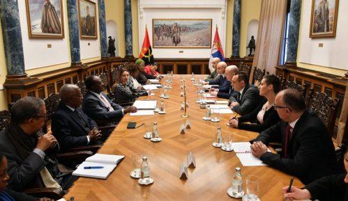 Predsednik Skupštine Angole: Bombardovanje Jugoslavije je kriminalna NATO agresija 11