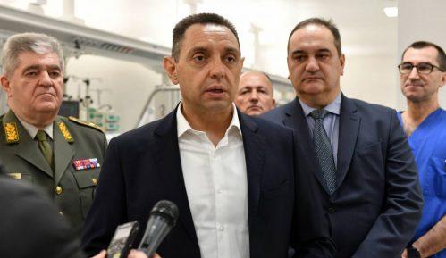 Vulin: Srbija ne želi da sluša Komšića koji vređa srpski narod i osporava mu pravo na postojanje 11