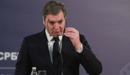 Vučić: Na prosečnu platu od 900 evra 2025. godine počeće povratak ljudi u Srbiju 14