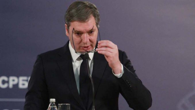 Vučić: Na prosečnu platu od 900 evra 2025. godine počeće povratak ljudi u Srbiju 1