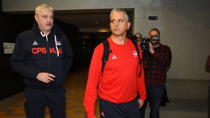 Srpski košarkaši ubedljivi protiv Finske na početku kvalifikacija za EP 3