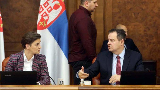 Vlada protiv predloga Čomićeve, predsednica Skupštine kaže da to ne obavezuje poslanike 2