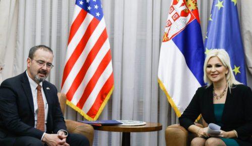 Godfri: Srbija važna za očuvanje stabilnosti na Balkanu 13