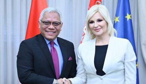 Ministarstvo: Indonežanske građevinske kompanije zainteresovana za poslove u Srbiji 1