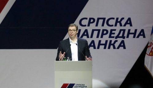 Stanford analizirao 8.558 obrisanih Tviter naloga naklonjenih Vučiću 11