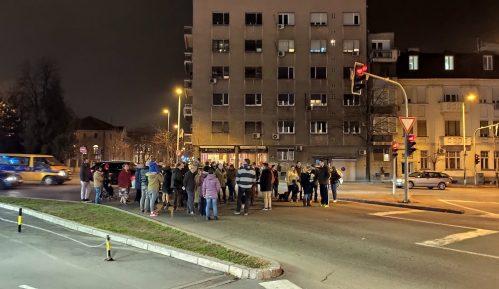 """Novi protest Udruženja """"Komšije sa Dorćola""""  26. februara u 19 časova 1"""