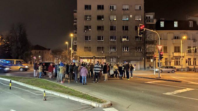 """Novi protest Udruženja """"Komšije sa Dorćola""""  26. februara u 19 časova 3"""