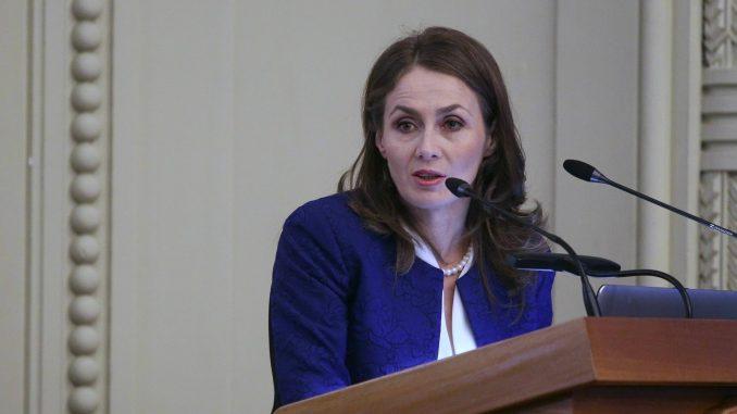 Janković osudila Vacićevo vređanje ministarki Kisić Tepčević i Čomić 1