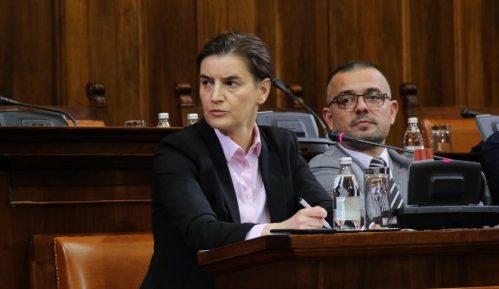 Brnabić: Bivša vlast bi Komercijalnu banku prodala za 100 miliona evra 7