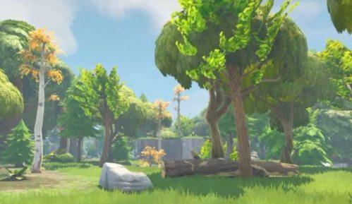 Kako milijarder koji stoji iza popularne video igre štiti šume? 1