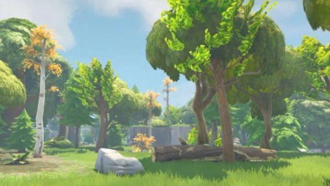 Kako milijarder koji stoji iza popularne video igre štiti šume? 27