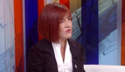 Vučenić: Zna se već pobednik izbora, male stranke će biti dekor u parlamentu 14