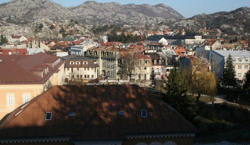 Policija zabranila skup na Cetinju 12