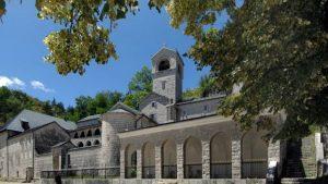 Mitropolija Crnogorsko-primorska: Netačna informacija da je Joanikije negativan na korona virus