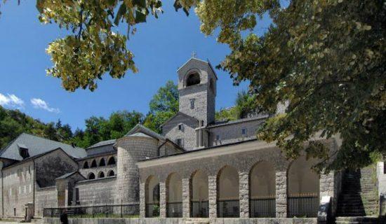 IN4S: Imovina Cetinjskog manastira opet se vodi kao svojina Mitropolije crnogorsko-primorske 8