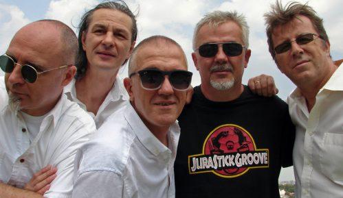 """Beogradski koncert Dejana Cukića i """"Sporog ritma"""" 11. aprila 15"""