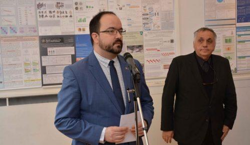 Otvorena izložba Istraživačke stanice Petnica 8