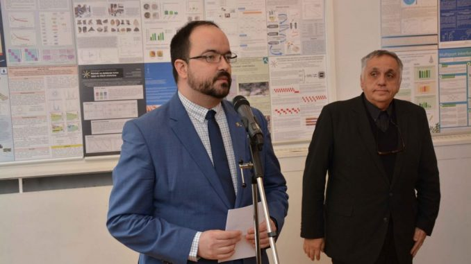 Otvorena izložba Istraživačke stanice Petnica 1