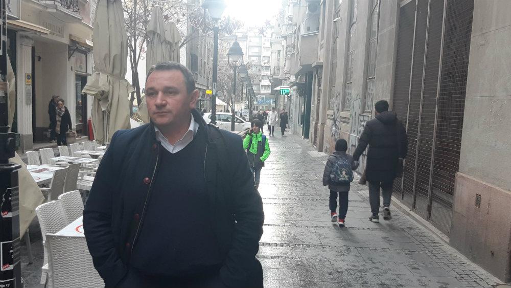 Dan sa poslanikom Dejanom Šulkićem 2