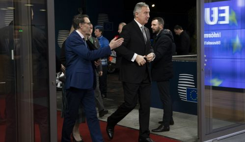 Đukanović: Zapadni Balkan mora da se izbori s izazovima prošlosti 2