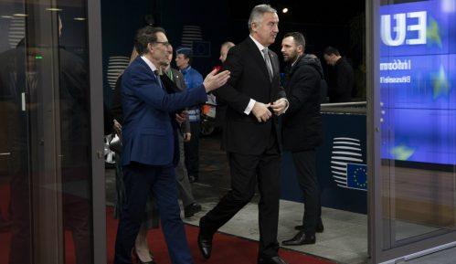 Đukanović: Zapadni Balkan mora da se izbori s izazovima prošlosti 6