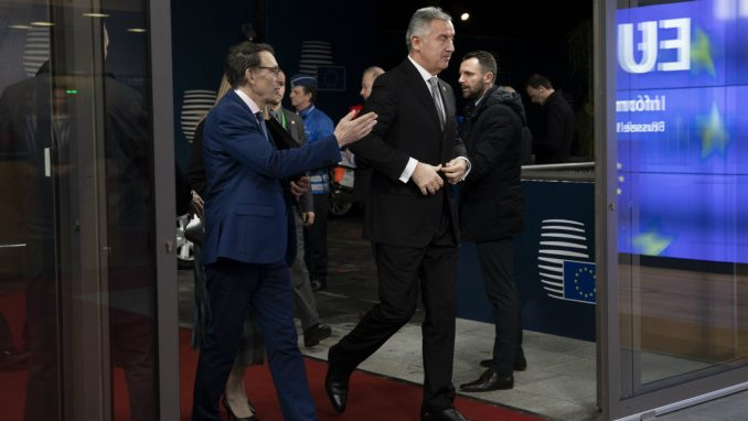 Đukanović: Zapadni Balkan mora da se izbori s izazovima prošlosti 1