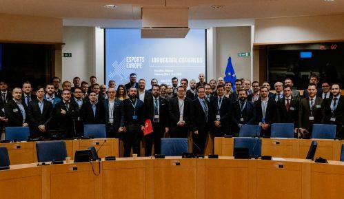 Među 23. članice Evropske esports federacije i jedna srpska asocijacija 11