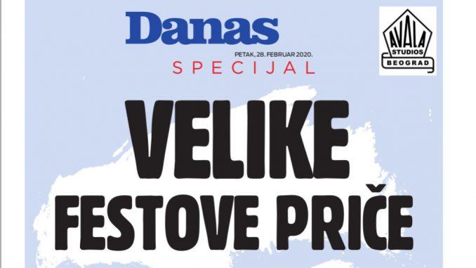 Specijalni dodatak Danasa - Velike Festove priče (PDF) 1