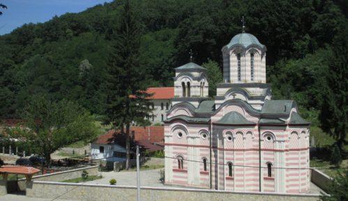 Manastiru Tumane potrebni donatori knjiga za osnivanje biblioteke 12